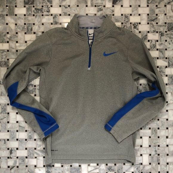 Nike Other - Men's Nike quarter zip